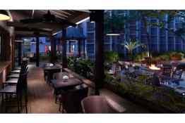 Omni Hilton Head Oceanfront Resort HH Prime Patio