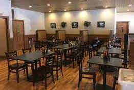 Deadwood Gulch Gaming Resort - Restaurant