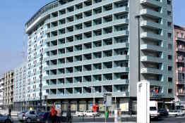 Hotel Roma • Exterior