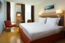 Radisson Blu Latvija Hotel • Guest Room