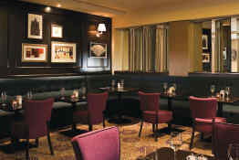 Jurys Inn Christchurch Dublin • Restaurant