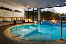 Villa Pace Park Hotel Bolognese