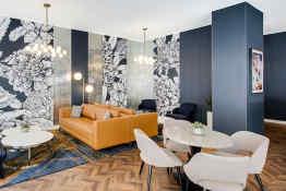 Vibe Hotel Sydney • Lobby