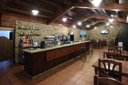 Amenal Hotel • Bar