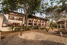Pacaya Lodge and Spa • Exterior