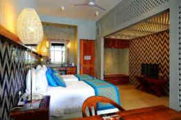 Cinnamon Bey • Guest Room