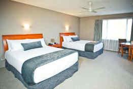 Rydges Rotorua • Guest Room