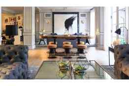 Kimpton Brice Hotel Lobby