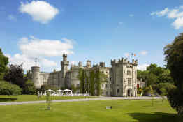 Vacation Package To Castle Hotels Of Ireland Ireland Vacation