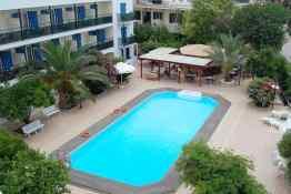 Danae Hotel, Aegina