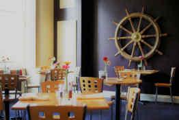 Bulkeley Hotel • Restaurant