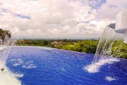 Hotel Hacienda Combia • Pool View