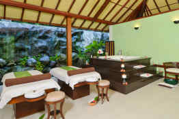 Adaaran Prestige Water Villas • Spa