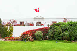 Larco Museum in Lima