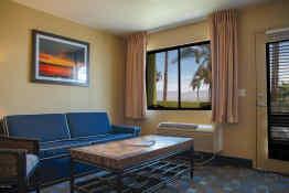 The Nautical Beachfront Resort