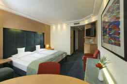 Maritim Hotel proArte