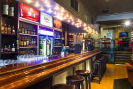 Inn on the Square • Bar