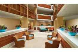 Omni Hilton Head Oceanfront Resort Lobby
