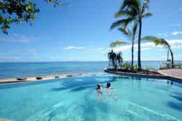 Treasure Island Resort • Pool