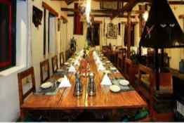 Gurung Lodge