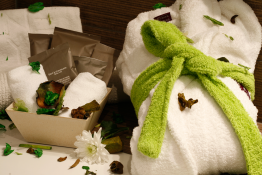 Neya Lisboa Hotel • Spa Amenities