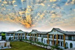 Abhayaran Hotel