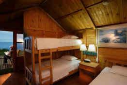Floreana Lava Lodge • Guest Room