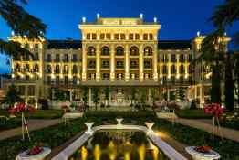 Kempinski Palace