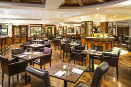 Copthorne Tara Hotel London Kensington • Restaurant