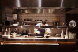 Copenhagen Admiral Hotel • Restaurant Chef