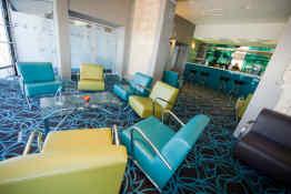 Aurora Ozone • Lounge