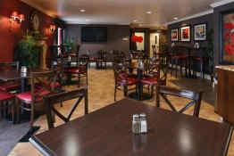 Best Western Plus Abbey Inn & Suites - Breakfast Room