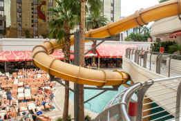 Golden Nugget Hotel & Casino (Vegas) - Pool