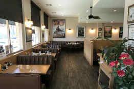Dunes Inn Sunset Hotel • Dreams Cafe & Lounge