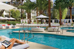 Tropicana Las Vegas - Pool