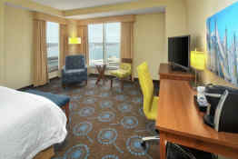 Hampton Inn by Hilton Halifax Room