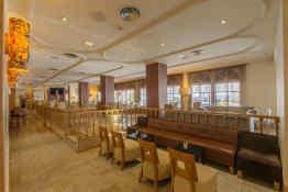 Hotel Hesperia Peregrino • Bar