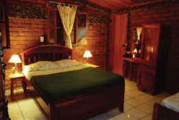 Hotel Villa Paraíso • Single Room