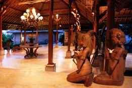 Puri Bagus Lovina Hotel
