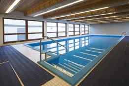 Scandic Park Helsinki Hotel • Pool