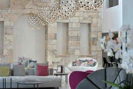 Athenaeum Grand Hotel • Lounge