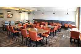 Holiday Inn Cody at Buffalo Bill Village Family Dining