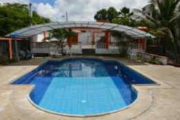 Hotel Deja Vú - Pool
