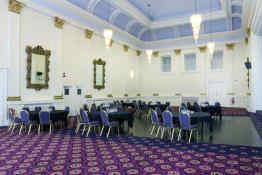 Hallmark Carlisle • Ballroom