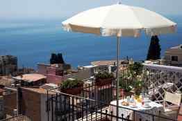 Hotel Isabella, Taormina