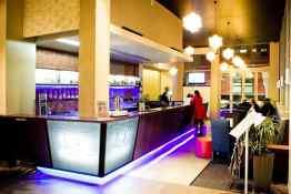 CQ Hotels Wellington (C Hotel)