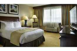 DoubleTree by Hilton Hotel Denver room