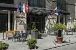 Holiday Inn Istanbul Old City