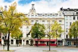 Elite Plaza Stockholm Search
