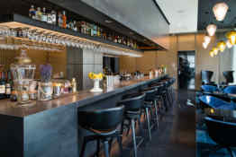 Park Plaza London Waterloo • Bar